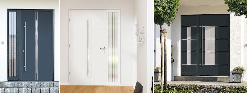 Obuk Türen die passende tür zu ihrer welt haustüren günter klaas