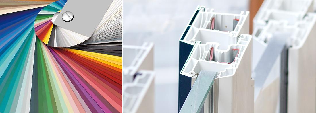 form farbe vielfalt farben bersicht g nter klaas fensterbau gmbh. Black Bedroom Furniture Sets. Home Design Ideas